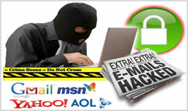Email Hacking Cheadle